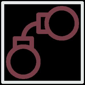 icon - criminal