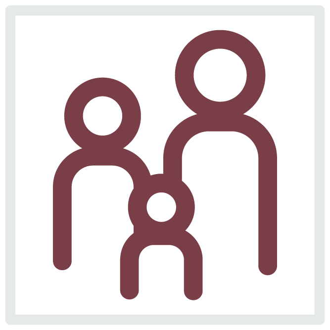 icon - family law