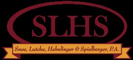 Snee, Lutche, Helmlinger & Spielberger P.A.